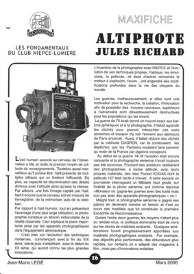 Altiphote Jules Richard